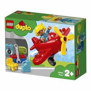 LEGO® LD10908 - Vliegtuig