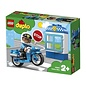 LEGO® LD10900 - Politiemotor