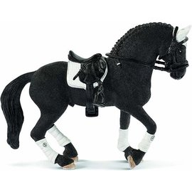 Schleich Fries in wedstrijdoutfit - 42357