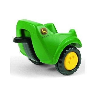Rolly Toys RT122028 - Aanhanger John Deere minitrac