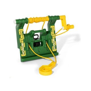 Rolly Toys RT408986 - Lier John Deere groen