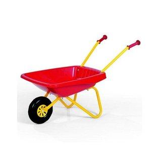 Rolly Toys RT270859 - Kruiwagen geel/rood