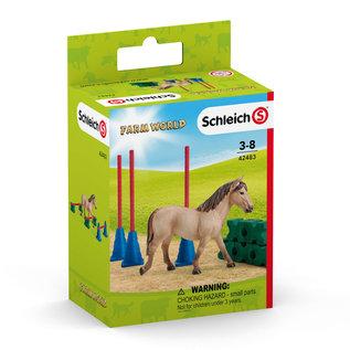 Schleich SL42483 - Pony slalom