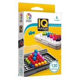 SmartGames IQ-puzzler
