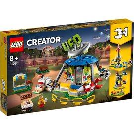 LEGO® Draaimolen