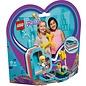 LEGO® Stephanie's hartvormige zomerdoos