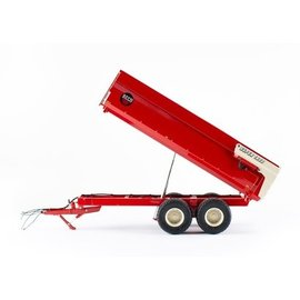 Beco Beco Transport - Super 1800 Agricultural Tipping Trailer