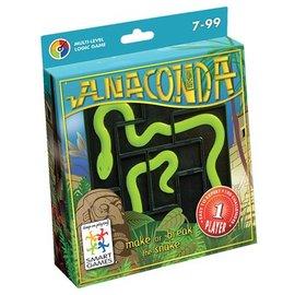 SmartGames Anaconda