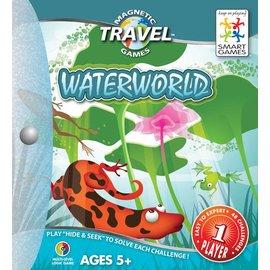 SmartGames Waterworld