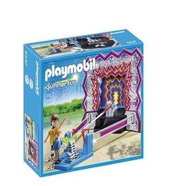Playmobil pl5547 - Blikken Gooien