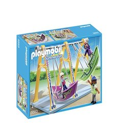 Playmobil pl5553 - Schommelboot