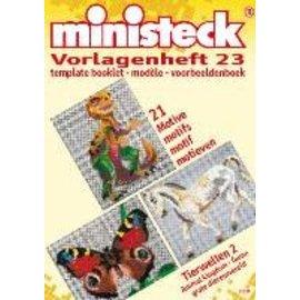 Ministeck Dierenwereld 2
