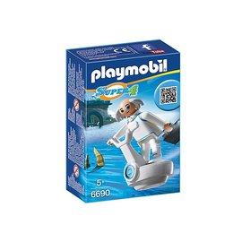 Playmobil pl6690 - Professor X