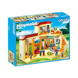 Playmobil pl5567 - Kinderdagverblijf