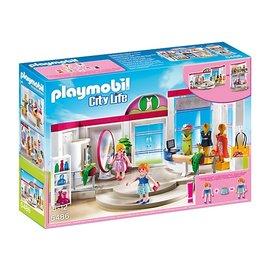 Playmobil pl5486 - Kledingwinkel