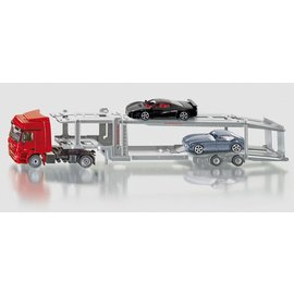 Siku SK3934 - 1:50 Autotransporter