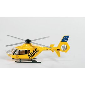 Siku SK2539 - 1:55 Helicopter ADAC