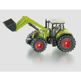 Siku SK1979 - 1:50 Claas tractor met frontlader