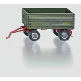 Siku SK1963 - 1:50 2-assige kiepwagen