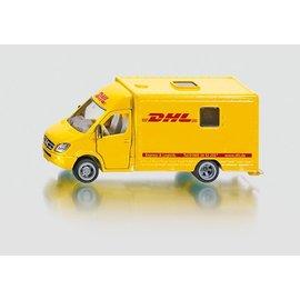 Siku SK1936 - 1.50 Postwagen DHL