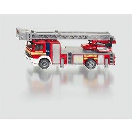 Siku SK1841 - 1:87 MB Atego ladderwagen