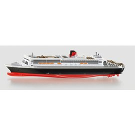 Siku 1:1400 Queen Mary II
