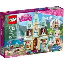 LEGO® LE41068 - Het Kasteelfeest in Arendelle