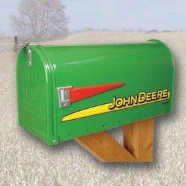Amerikaanse Brievenbus John Deere brievenbus type modern