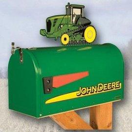 Amerikaanse Brievenbus John Deere 9000T brievenbus