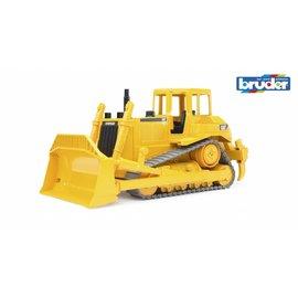 Bruder BF2422 - Caterpillar shovel