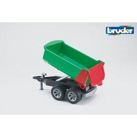 Bruder BF20110 - Aanhangwagen