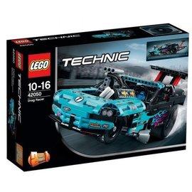 LEGO® LE42050 - Dragracer