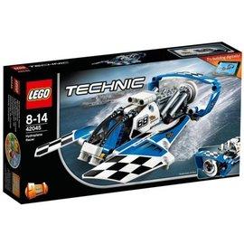 LEGO® LE42045 - Watervliegtuig Racer