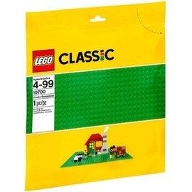 LEGO® LE10700 - Groene bouwplaat