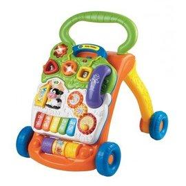 Vtech VT77023 - Baby walker oranje (6+ mnd)