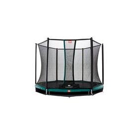 BERG BERG InGround Talent 240 + Safety Net Comfort