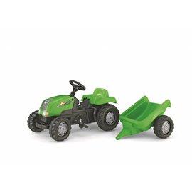 Rolly Toys RT012169 - Rollykid X groen