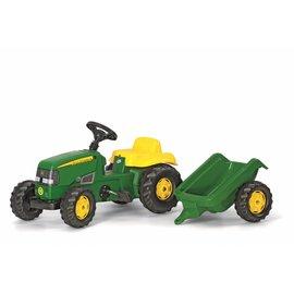 Rolly Toys RT012190 -Rollykid John Deere