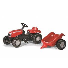 Rolly Toys RT012305 - Rollykid Massey Ferguson