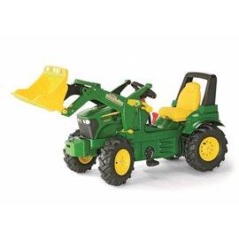 Rolly Toys Farmtrac John Deere 7930 met voorl. en luchtbanden