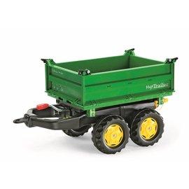Rolly Toys Megatrailer John Deere