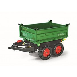 Rolly Toys Megatrailer Fendt