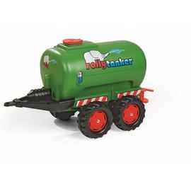 Rolly Toys Rolly tanker groen