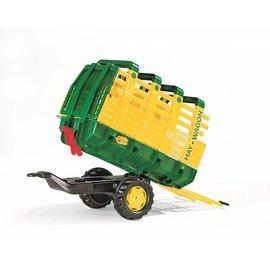 Rolly Toys Hooi wagen