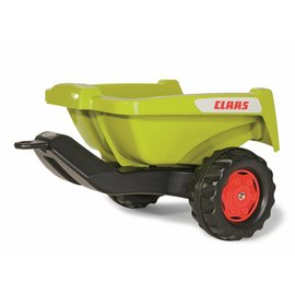 Rolly Toys Kipper Claas