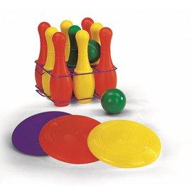 Rolly Toys Kegelspel