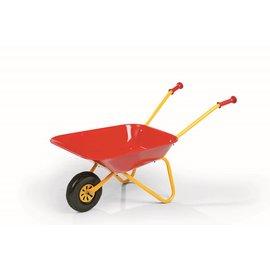 Rolly Toys Kruiwagen metaal Rood
