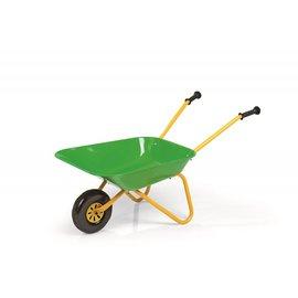 Rolly Toys RT271801 - Kruiwagen metaal groen