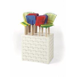 Rolly Toys plastic bladhark