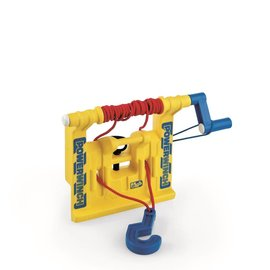 Rolly Toys Rolly Lier geel